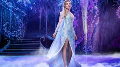 Photo of Stopped cold: 'Frozen' musical on Broadway not to reopen