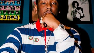 Photo of 'Sicko Mode' producer Hit-Boy gets involved in UAE music scene