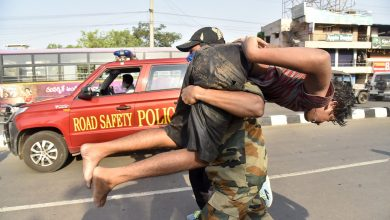Photo of India gas leak kills 7, sickens hundreds