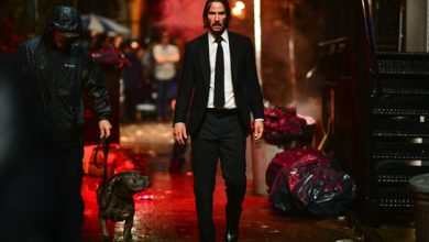 Photo of COVID-19 effect: Keanu Reeves' 'John Wick 4' delayed