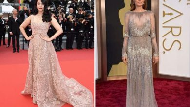 Photo of Bollywood and Hollywood stars count on Arab designers for their fashion milestones