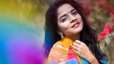 Photo of Indian actress suicide: Was Preksha Mehta a victim of COVID-19 lockdown?