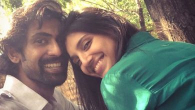 Photo of 'Bahubali' actor Rana Daggubati is engaged