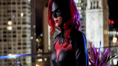 Photo of Ruby Rose exits 'Batwoman' series after one season