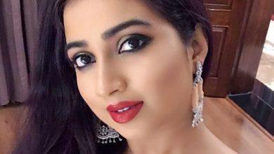 Photo of Shreya Ghoshal: I am not a born composer