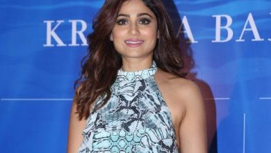 Photo of Shamita Shetty: It's been an interesting journey for me