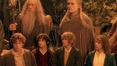 Photo of 'The Lord of the Rings' cast to reunite in lockdown this weekend