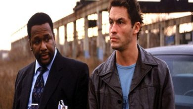 Photo of 'The Wire' creator working on new series involving Baltimore cops