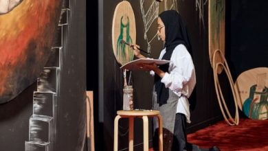 Photo of Cultural Round-Up: UAE rolls out grants and funds for artists