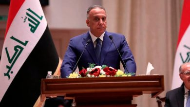 Photo of Mustafa al-Kadhimi approved as Iraq's new prime minister