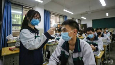 Photo of China reports 17 more COVID-19 cases amid new infections in Wuhan