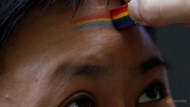 Photo of China's same-sex couples heartened by property protection rights in new civil code