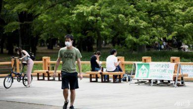 Photo of Japan set to extend coronavirus emergency to May 31