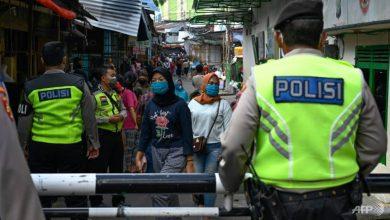 Photo of Indonesia rolls out public shaming for coronavirus violators
