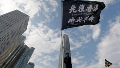 Photo of Hong Kong braces for protests on heels of proposed national security laws