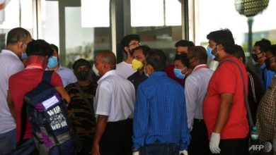 Photo of Confusion, jitters as domestic flights in India resume