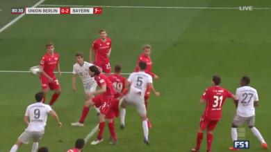 Photo of Bayern Munich tops Union Berlin as Bundesliga returns to action