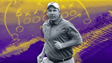 Photo of Bo Pelini unfiltered: LSU coach is ready for his second act