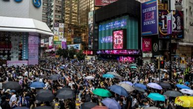 Photo of China threatens US counter measures if punished for Hong Kong law