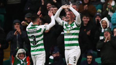 Photo of Celtic wins Scottish Premiership; season called off over coronavirus