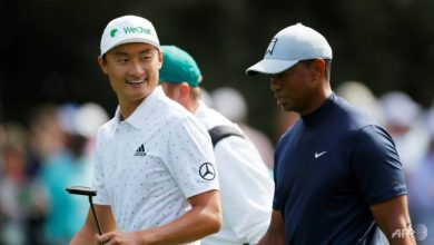 Photo of Baby steps, boom times and Tiger: Pro golf in China marks 25 years