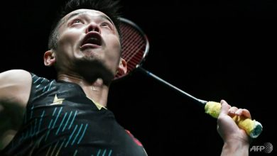 Photo of Badminton's Lee says tough for Lin to qualify for Olympics