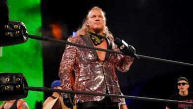 Photo of Chris Jericho on Mike Tyson feud, AEW, Stadium Stampede
