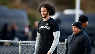 Photo of Ex-NFL executive: Teams saw Colin Kaepernick as 'bad for business'