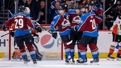 Photo of Why the Colorado Avalanche could win the 2020 Stanley Cup