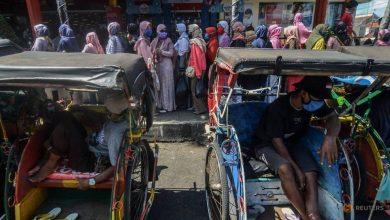 Photo of Indonesia reports biggest daily jump in COVID-19 cases