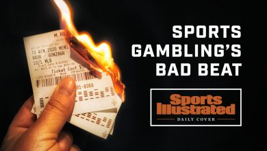 Photo of How the COVID pandemic changed sports gambling