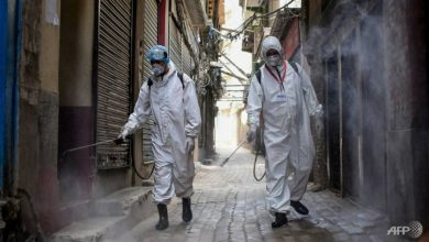 Photo of Europe prepares to ease lockdowns as pandemic shows signs of ebbing