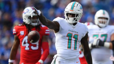 Photo of Draft or Pass: So We Trust DeVante Parker Now?