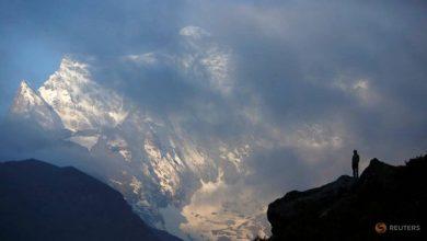 Photo of Nepali Sherpas wait, grow potatoes as Himalayas remain closed due to COVID-19