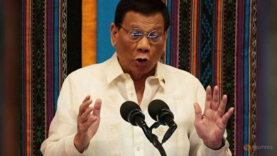 Photo of Philippine president to extend COVID-19 lockdown beyond nine weeks