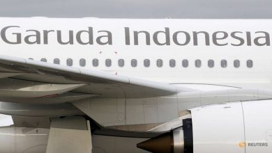 Photo of Former Garuda Indonesia CEO jailed for eight years for bribery