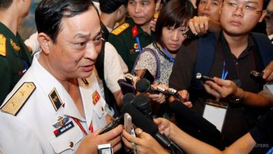 Photo of Vietnam jails ex-deputy defence minister over land scandal