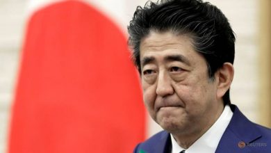 Photo of Tokyo's top prosecutor set to resign, in blow to Japan PM Abe