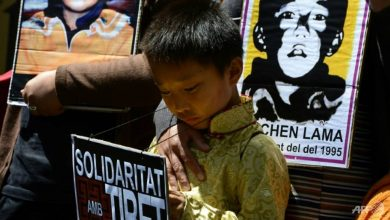 Photo of China says Panchen Lama leading 'normal life'