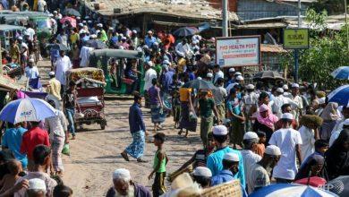 Photo of COVID-19: 15,000 Rohingya refugees under quarantine as cases hit 29