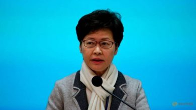 Photo of Security laws will not affect Hong Kong's rights and freedoms, says leader Carrie Lam