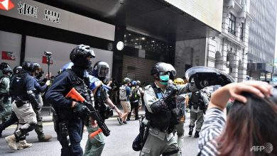 Photo of China sanctions not solution to Hong Kong crisis: European Union