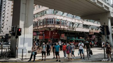Photo of Hong Kong leaders say Trump 'completely wrong' for curbing ties
