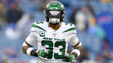 Photo of Jamal Adams: Jets All-Pro safety requests trade from team