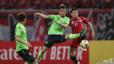Photo of No talking or goal celebrations as South Korea reboots coronavirus-hit football
