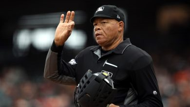 Photo of MLB, umpires reach deal for pay cuts for 2020 season