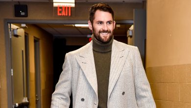 Photo of Kevin Love: Self-care routine during quarantine, dopp kit products