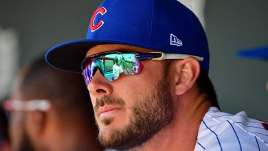 Photo of Draft or Pass: Are You Drafting Kris Bryant In Round 4?