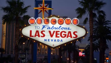 Photo of Las Vegas Sands Vows to Keep Employees on Payroll Through October