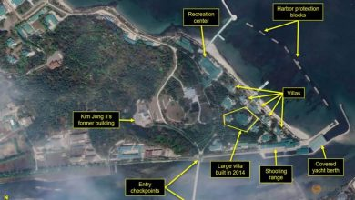 Photo of Satellite images of luxury boats further suggest North Korea's Kim at favoured villa: Experts